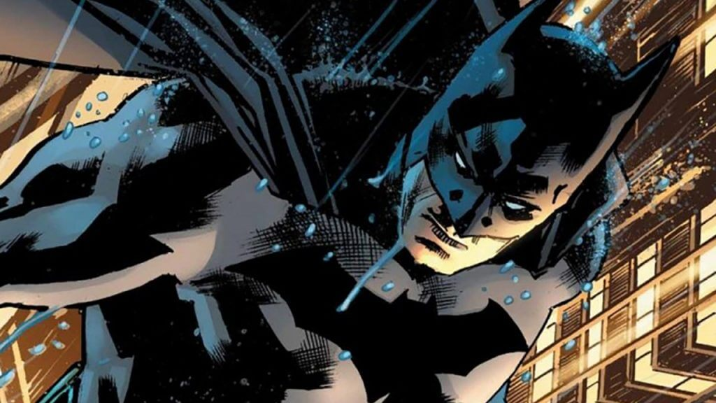 Batman Inducted Into Comic-Con Hall of Fame