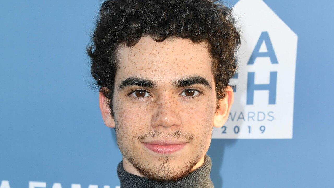 Disney Channel Actor Cameron Boyce Passes Away at Age 20