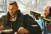 Amazon Announces The World of Cyberpunk 2077 Book
