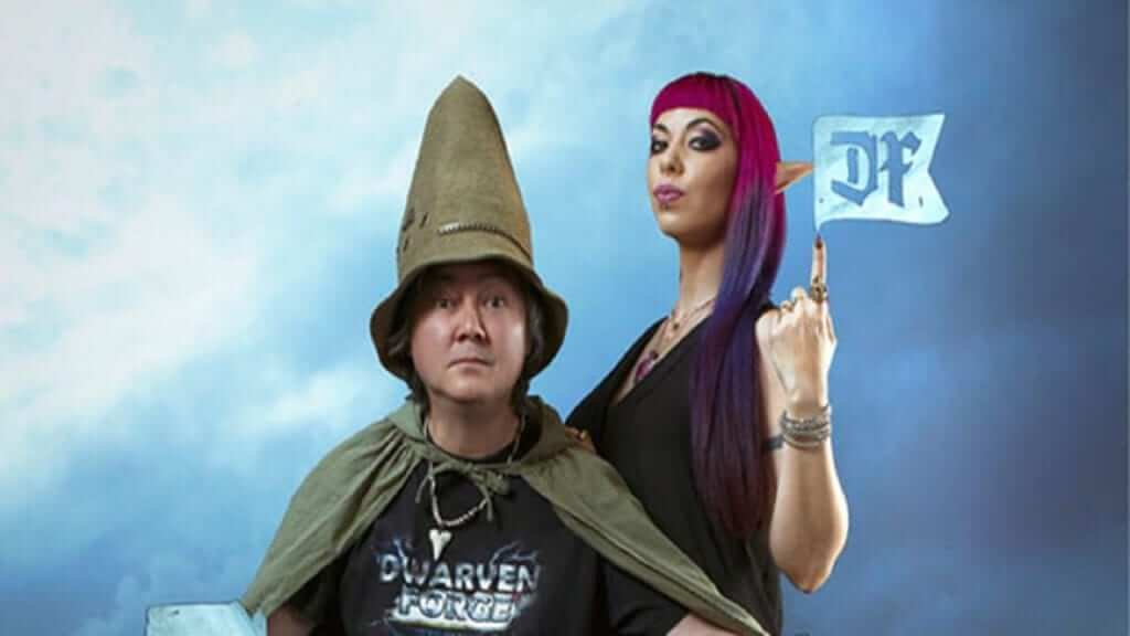 World's First Fantasy Oriented Travel Show Comes to Kickstarter