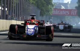 F1 2019 Patch 1.05 Is Out Now On PC