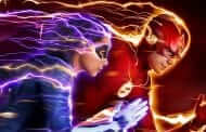 Favorite Moments From Season 5 of The Flash