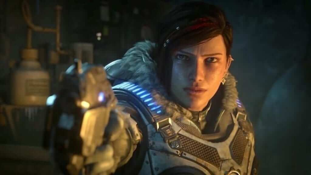 Gears of War 5 Multiplayer Dates and Details Revealed