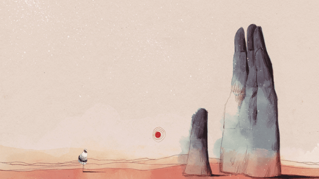 Nomada Studio Teases What to Find in the Gris Artbook