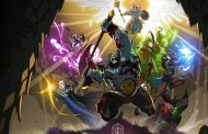 Critical Role Updates on The Legend of Vox Machina