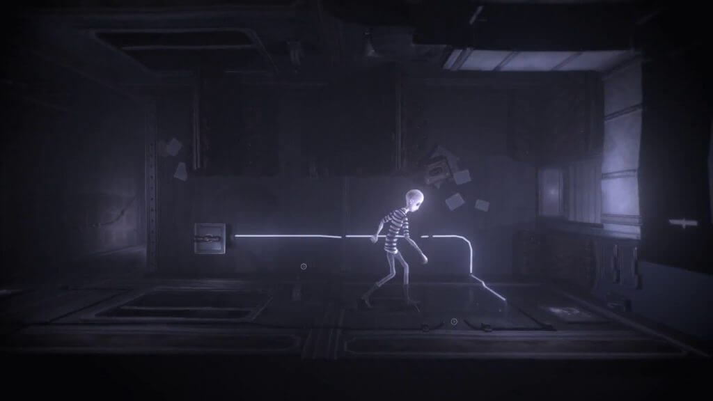 DARQ Crawls Into Your Nightmares on August 15