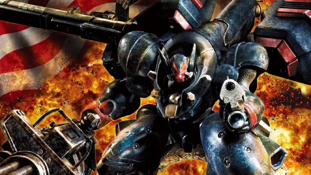 Metal Wolf Chaos XD Release Date Coming This Week