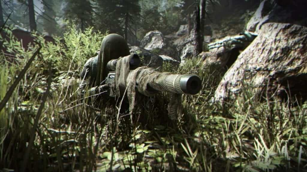 Call of Duty Modern Warfare Reveal New Multiplayer Details