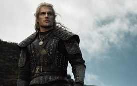 The Witcher Netflix Trailer Released