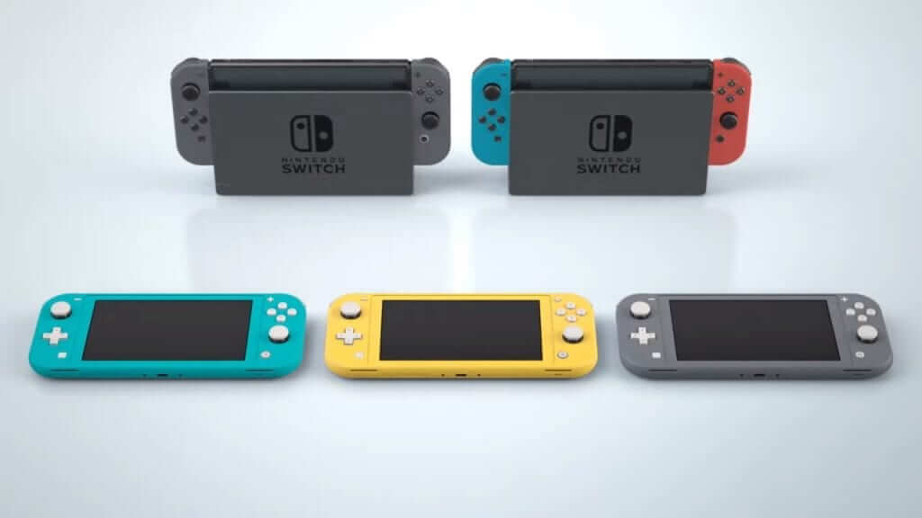 Opinion: Will the Nintendo Switch and the Switch Lite Ever Get a 5G Edition?
