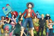 One Piece Pirate Warriors 4 Announced