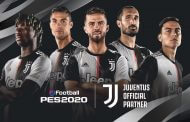 eFootball PES 2020 Gets Exclusive Juventus Rights
