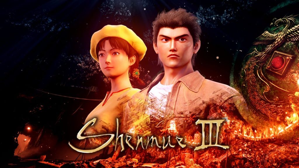 Epic Games Store Offering Refunds for Disgruntled Shenmue III Kickstarter Backers