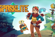 Sparklite: New Bestiary Details Revealed Ahead of Fall Release