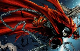Image Comics Reveals Spawn Issue 300 Cover