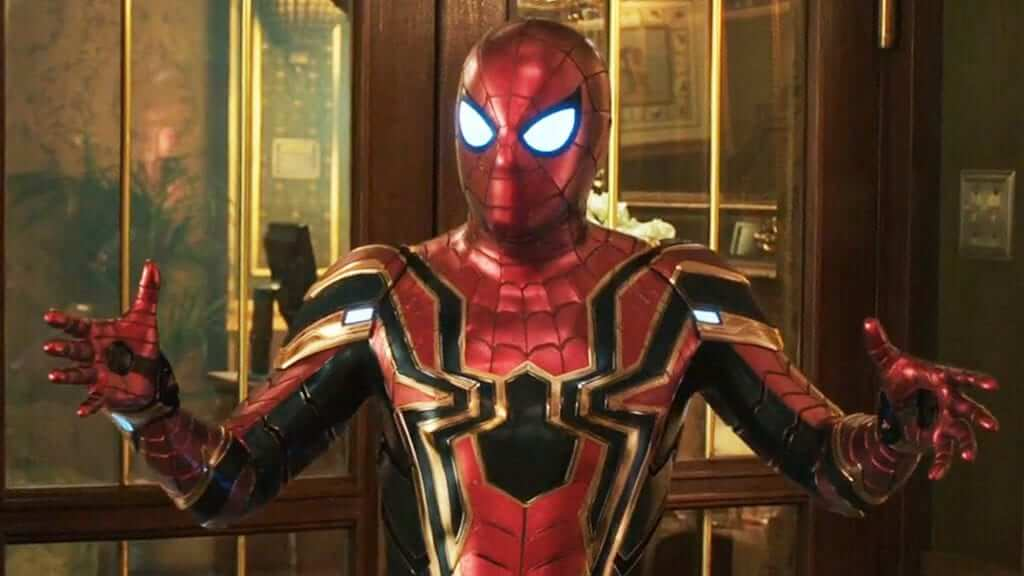 Spider-Man Far From Home Breaks Record Even Endgame Couldn't Reach