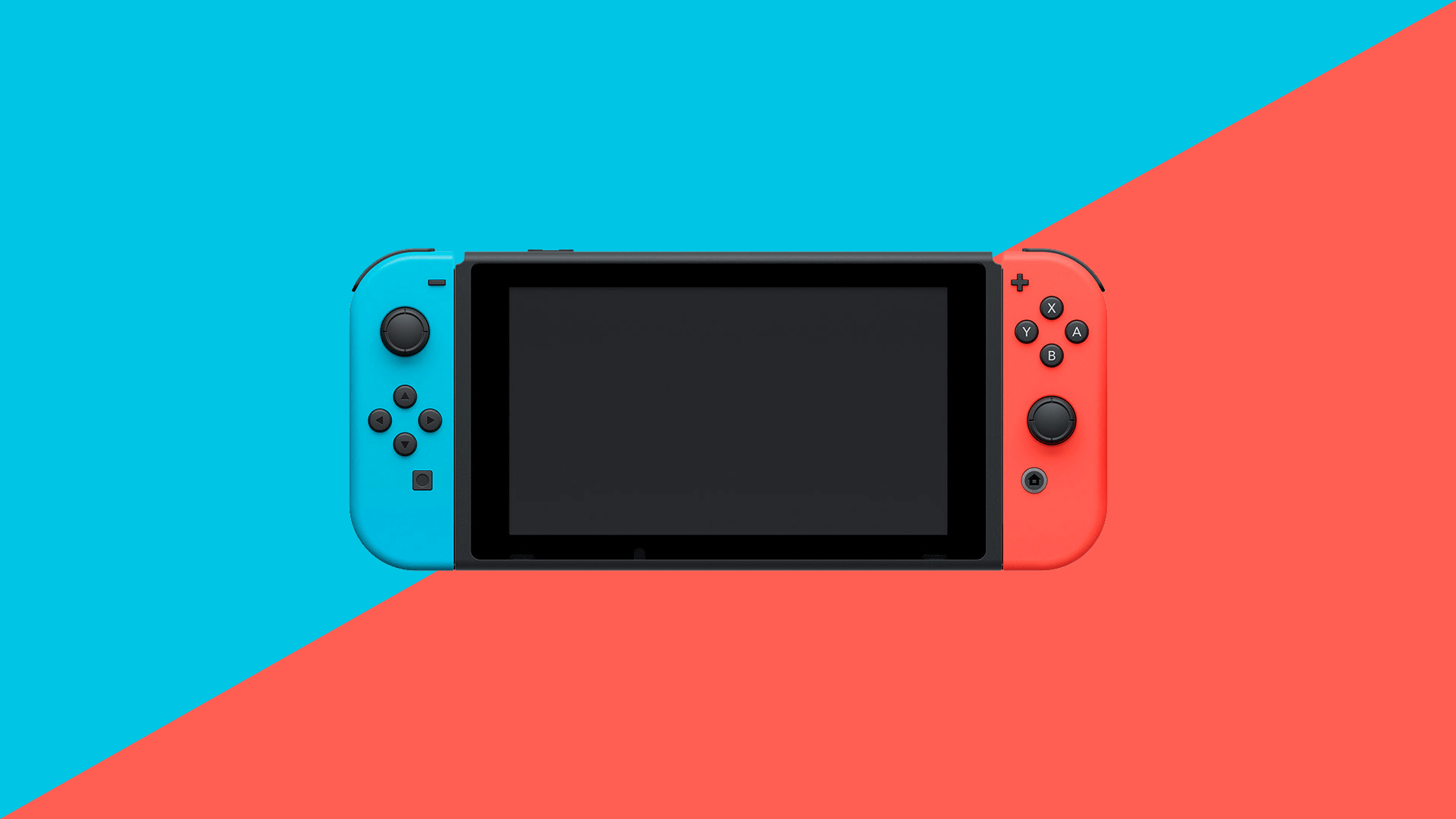 Nintendo announce Nintendo Switch Lite, a compact handheld-dedicated device