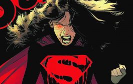 DC Comics Announces Dark Multiverse One-Shots