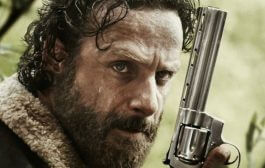 Rick Grimes The Walking Dead Movie Headed to Theaters