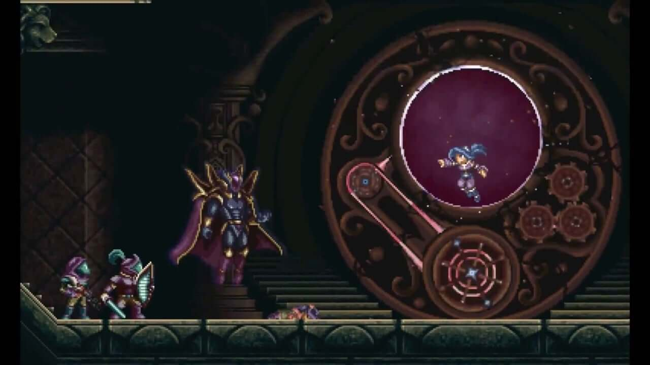 Timespinner Review (Nintendo Switch) - A Metroidvania That Oozes With Style