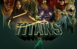 Titans Halts Production After Special Effects Coordinator Warren Appleby Dies