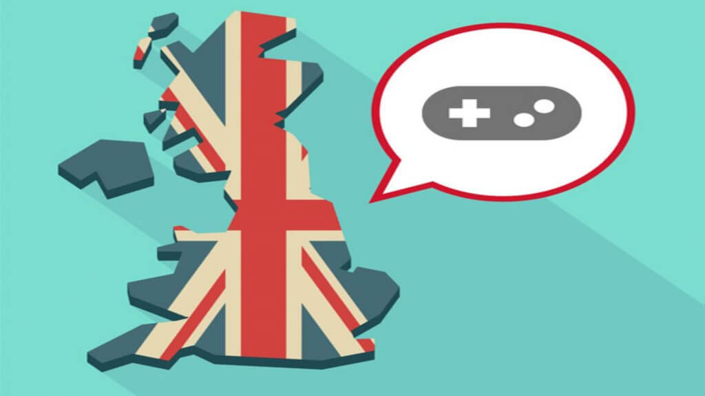 All You Need To Know About The UK Video Game Industry