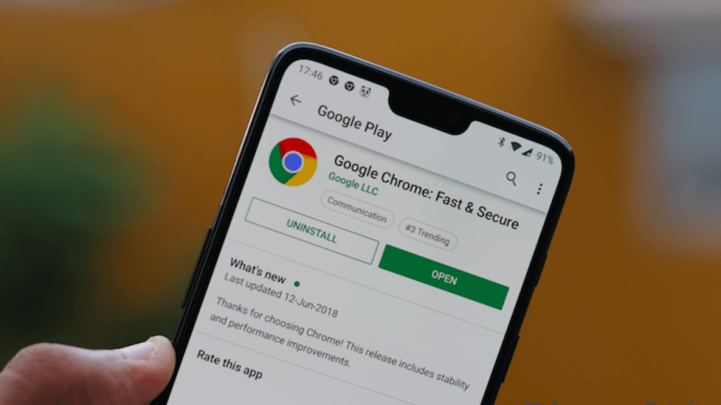 Why You Need To Update Your Browser ASAP