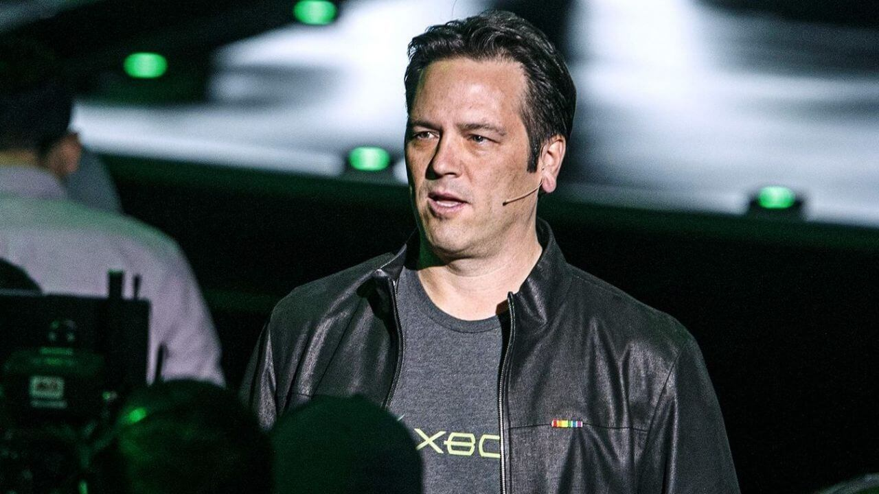 Xbox Exec Phil Spencer Thinks Console Wars Are Dumb