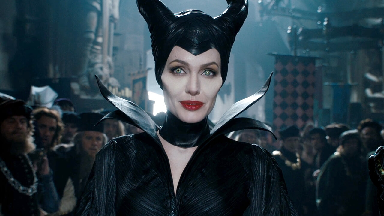 Maleficent: Mistress of Evil Review - A Face You've Seen Before