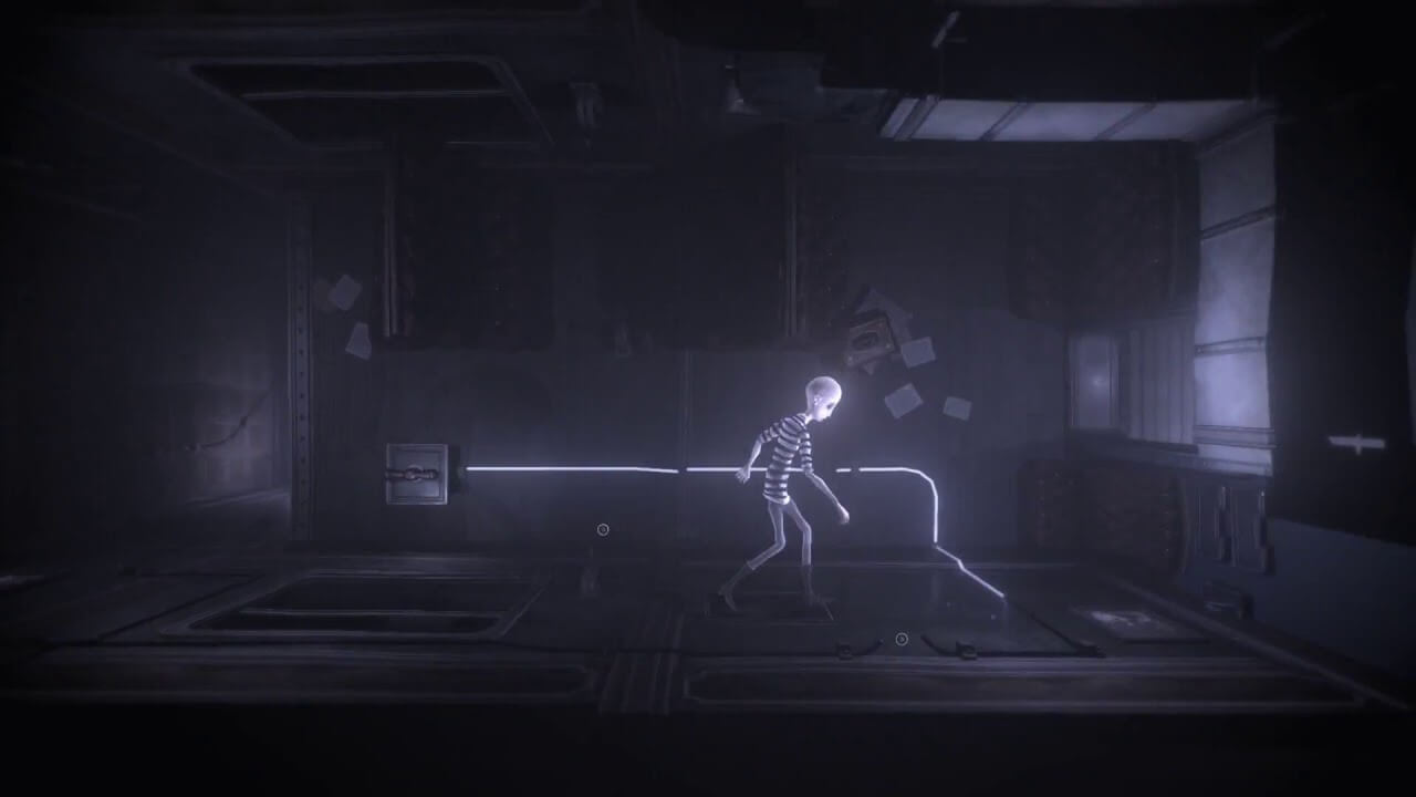 DARQ Review: A Spooky Good Time!
