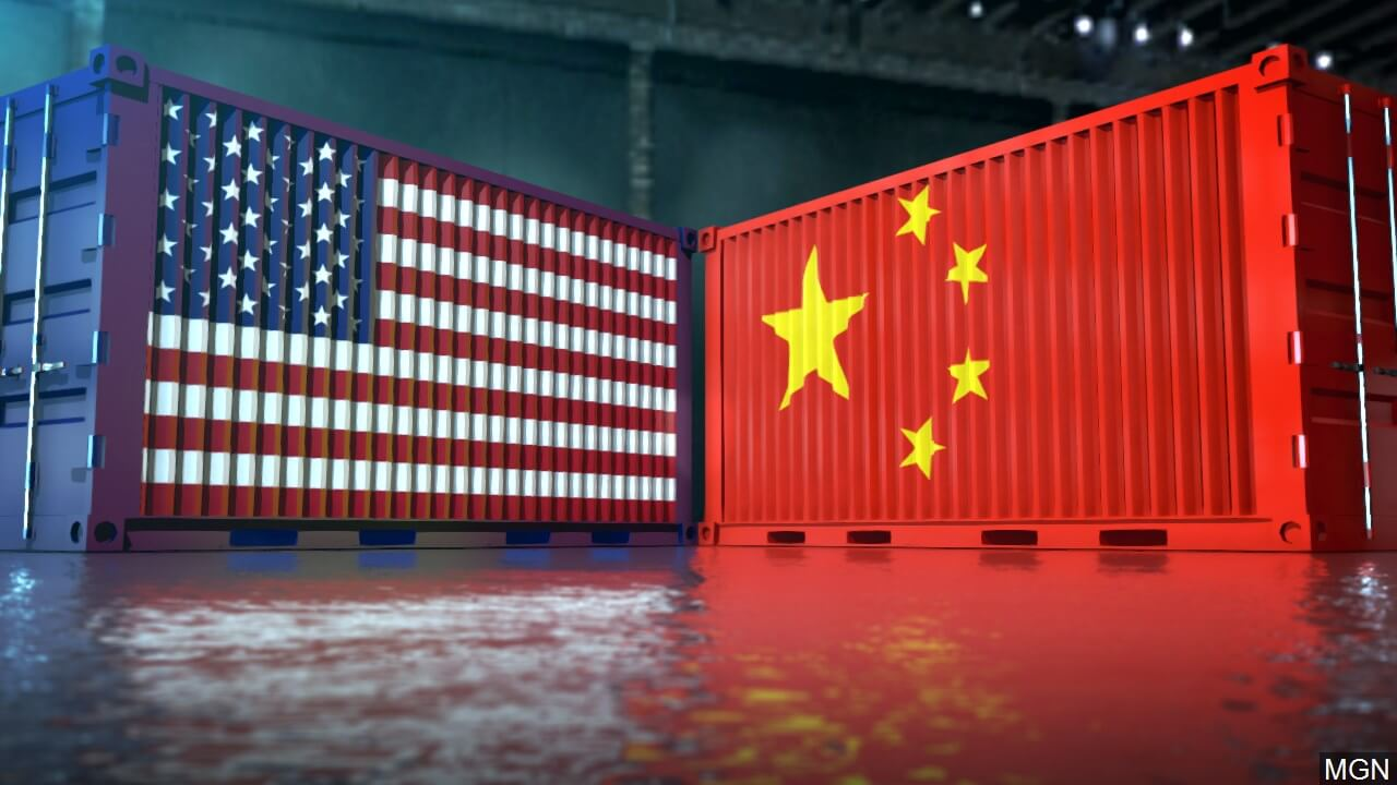 US Delays Tariff on Chinese-made Consoles
