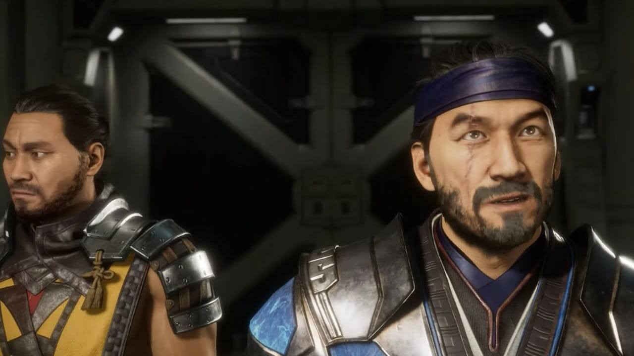 The Cast for the Upcoming Mortal Kombat Movie Continues to Grow