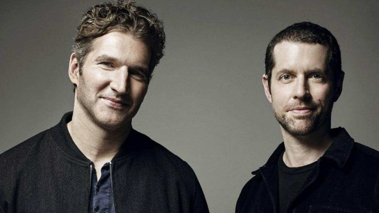 Game of Thrones Creators Strike Deal With Netflix