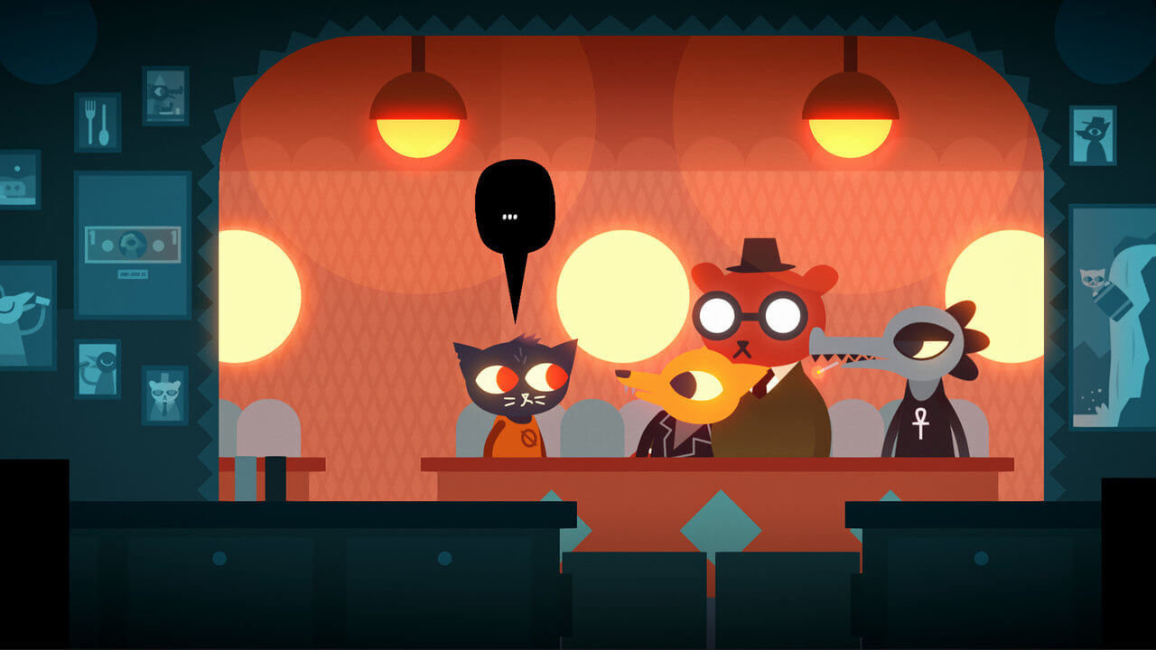 Night in the Woods Devs Cut Ties with Alec Holowka Amidst Sexual Assault Allegations