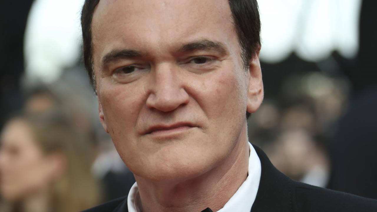 Quentin Tarantino: The Legacy of a Living Legend