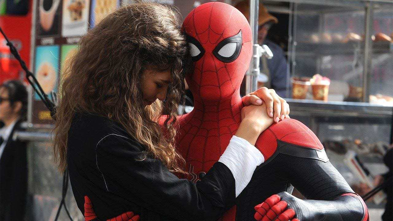 Spider-Man: Far From Home Is Now Sony's Highest-Grossing Film