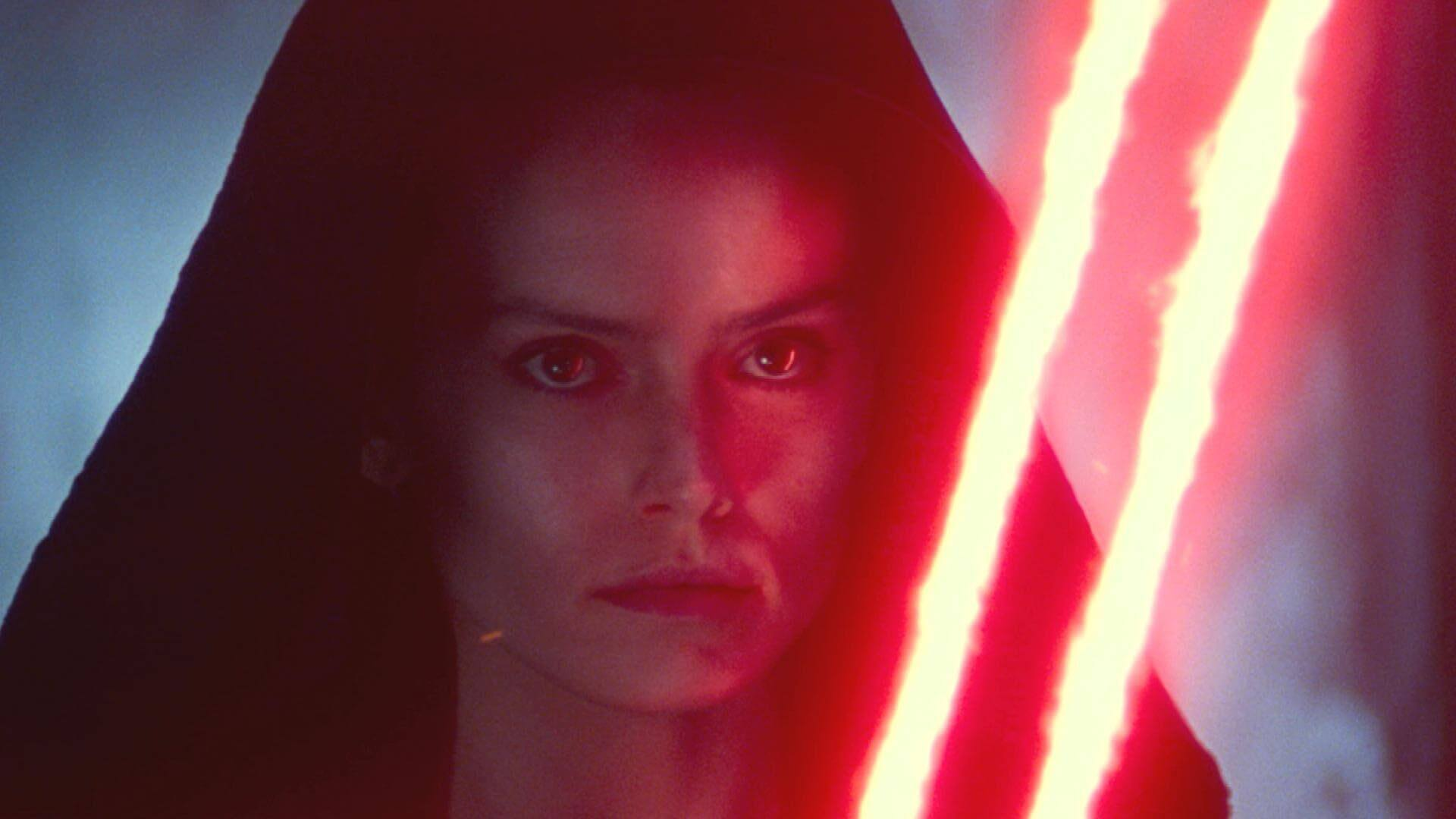 Five Things You (Probably) Didn't Notice in D23's New Star Wars Episode Nine Trailer