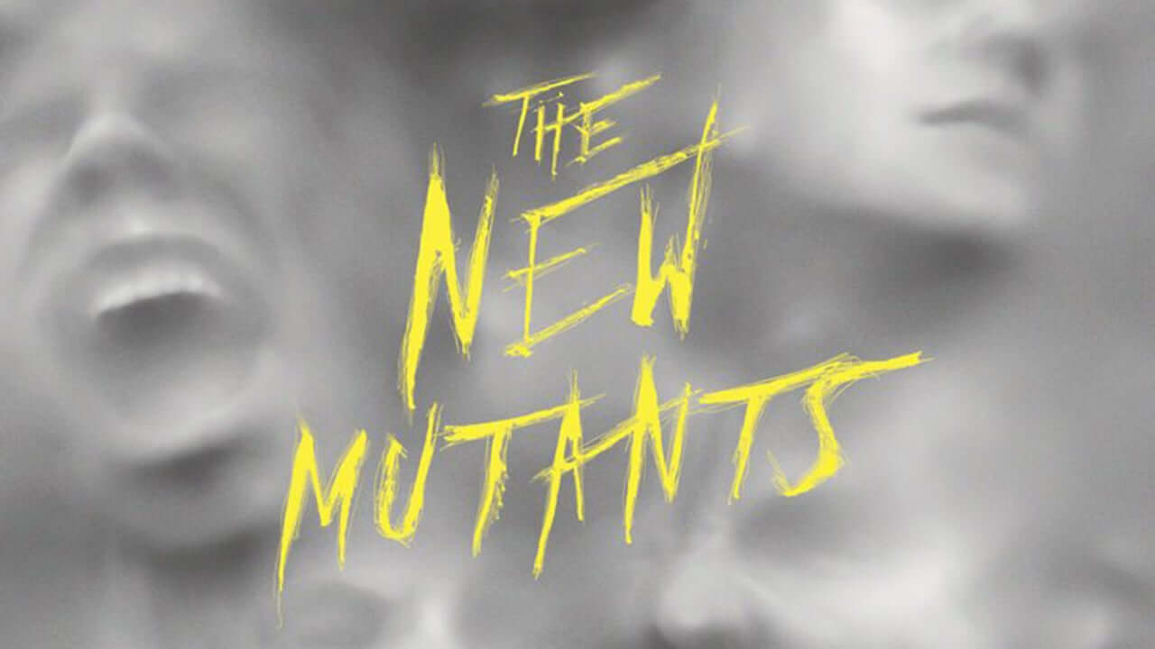 Marvel's New Mutants Gets a New Trailer