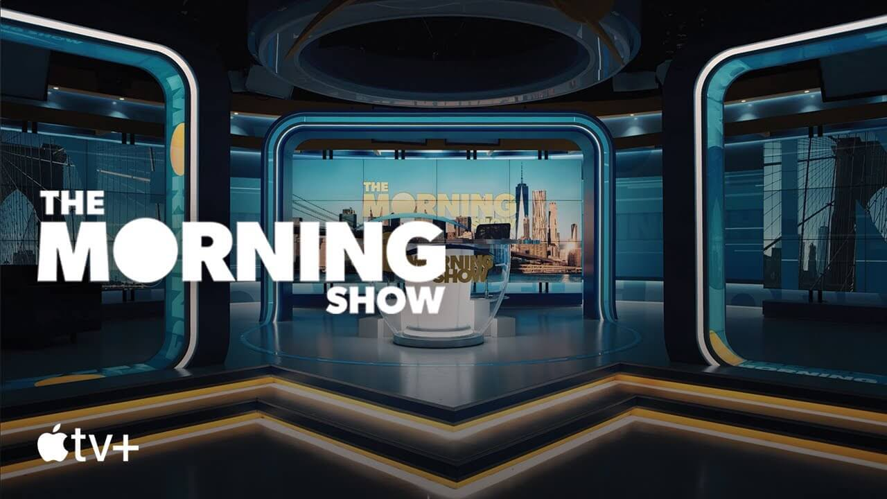 Teaser for The Morning Show Released