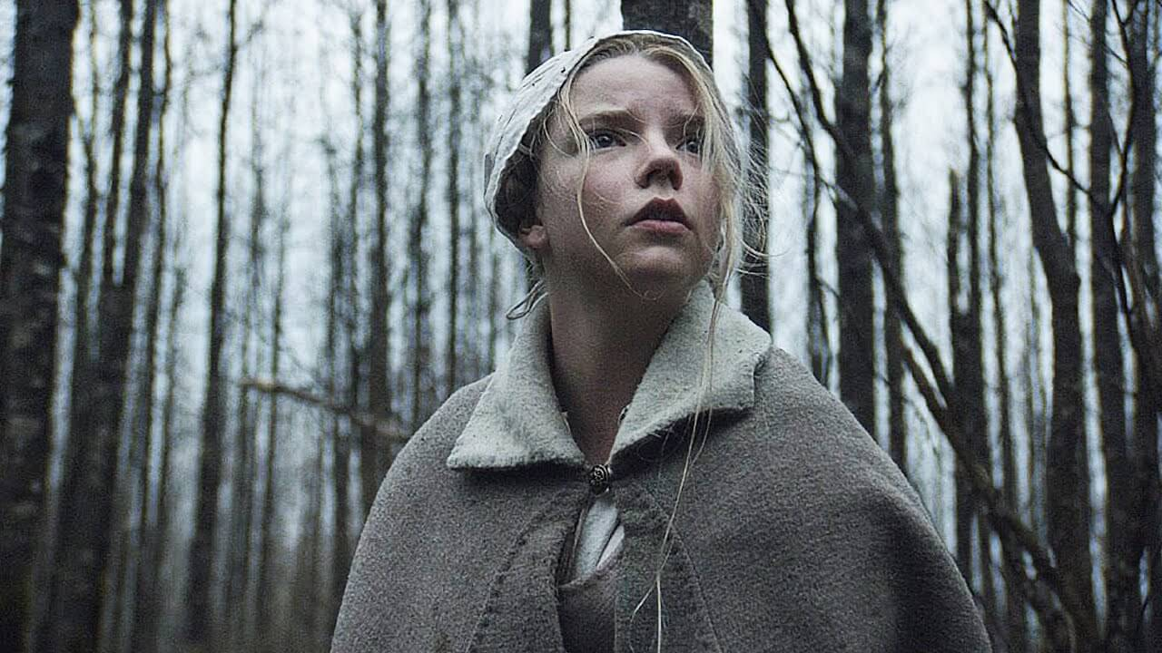 A Brief Exploration of the Themes from The Witch Movie