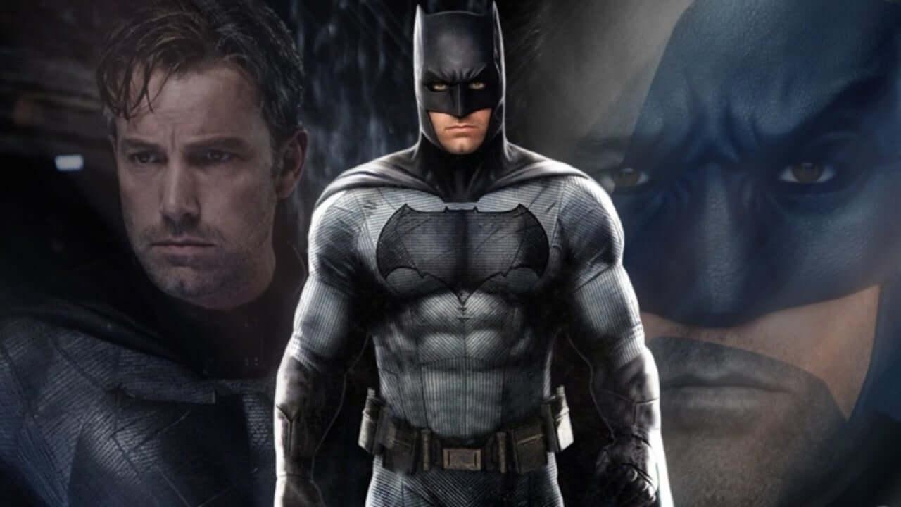 Details of Ben Affleck's Scrapped Batman Movie Emerge