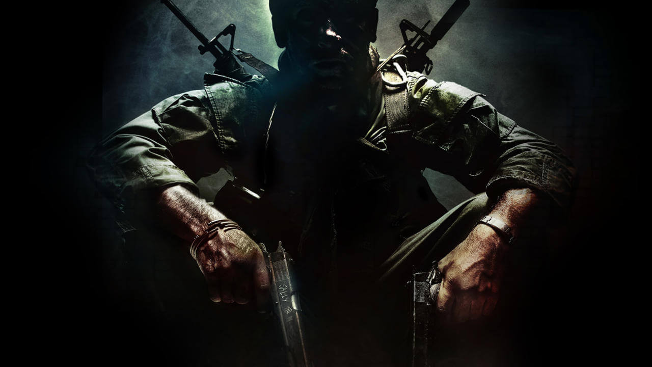 Rumor: Call of Duty 2020 Will Be A Black Ops Reboot