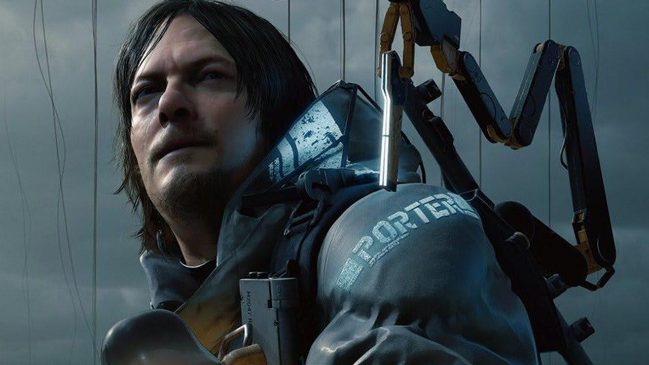 New Death Stranding Footage Will Be Shown At Gamescom: Opening Night Live