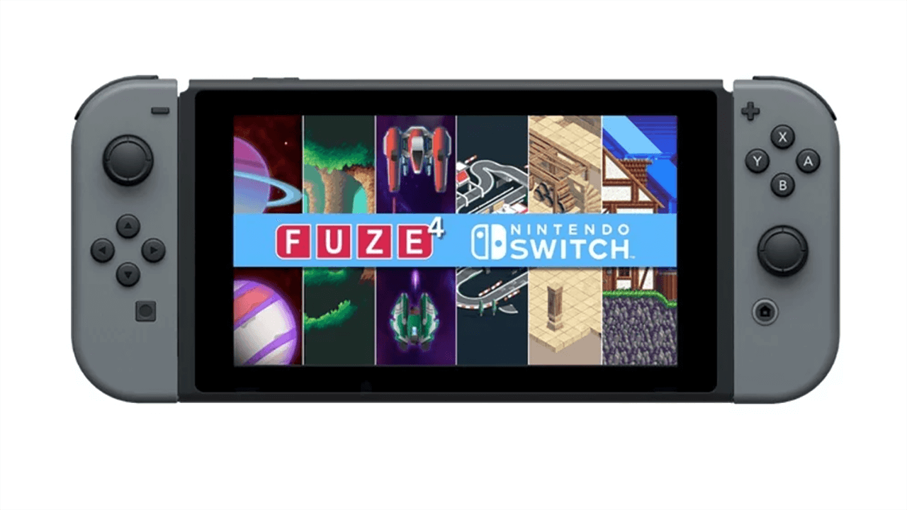Launch Date for FUZE4 Nintendo Switch Revealed