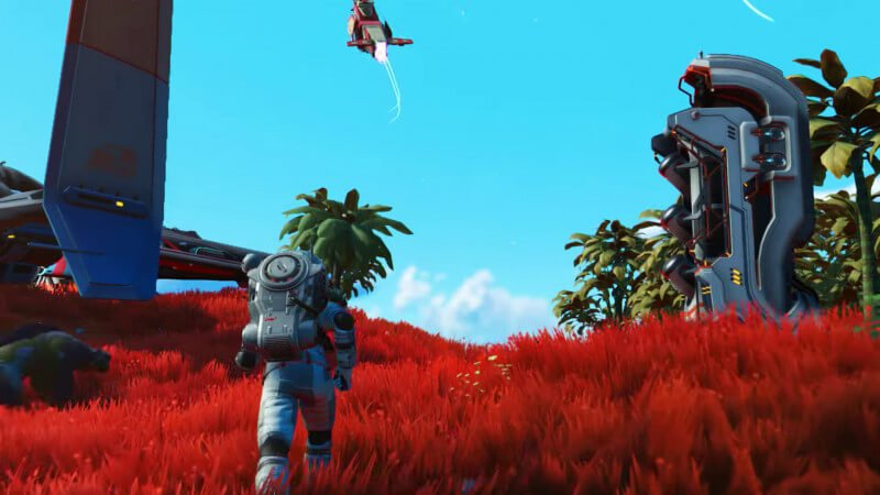 How to Prepare Yourself for No Man's Sky Beyond
