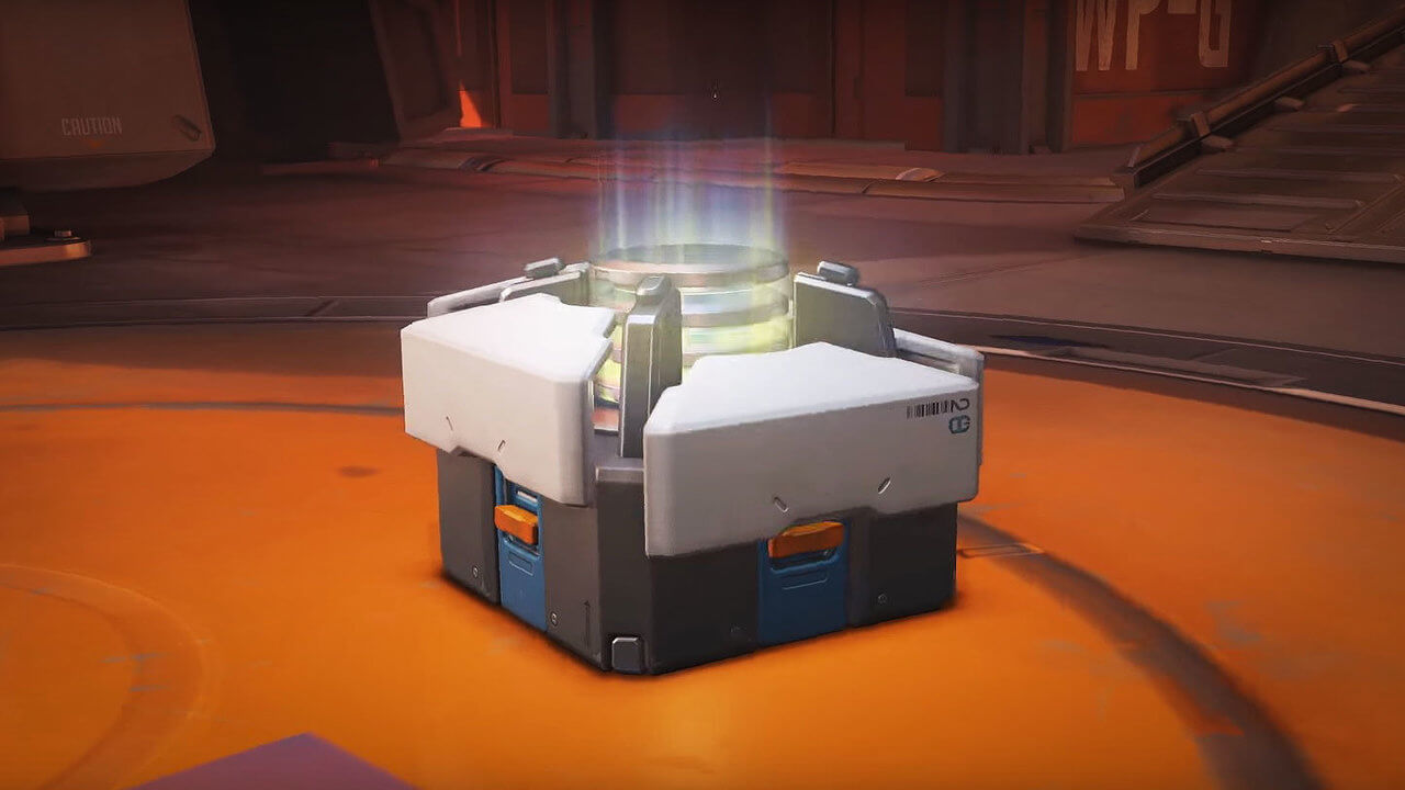 The Controversy Behind Loot Boxes In Gaming