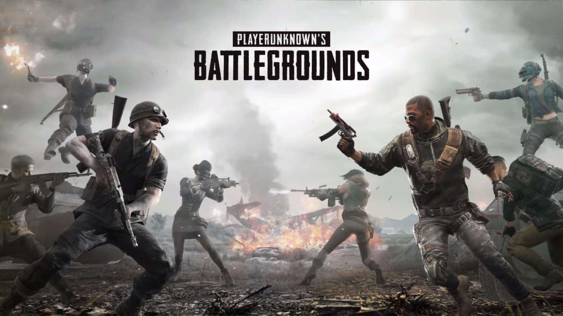 PlayerUnknown's BattleGrounds Brings Crossplay to Consoles
