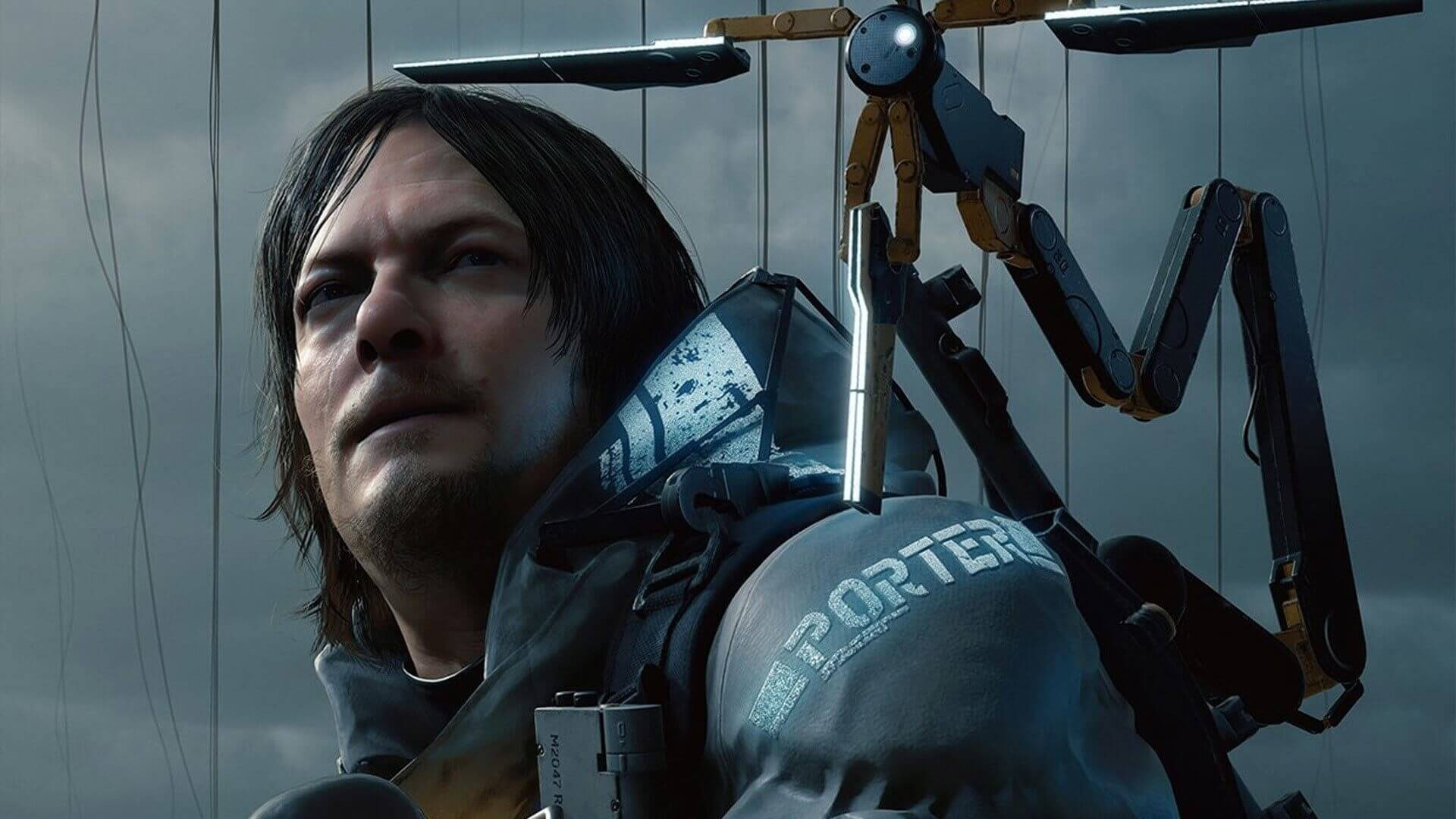 Death Stranding Goes Gold Ahead of November Release