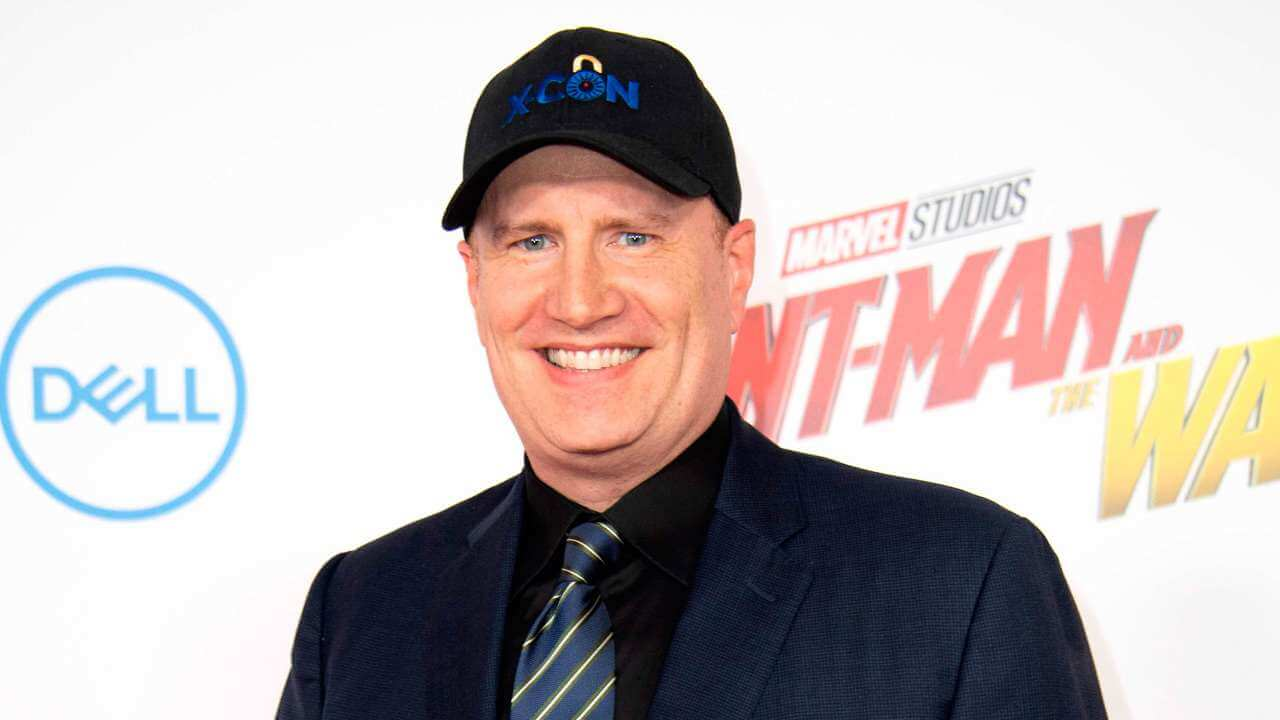 Kevin Feige Producing New Star Wars Movie