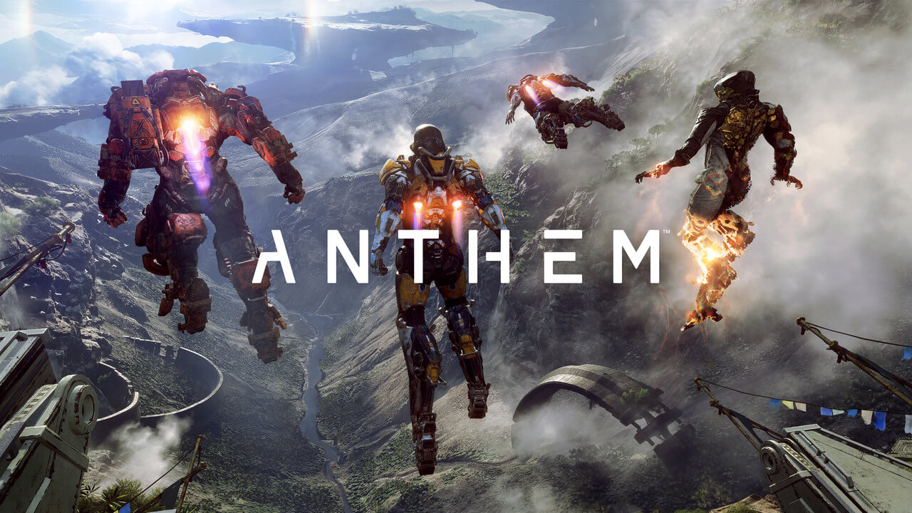 Anthem Moves Away From 'Acts' Update Structure